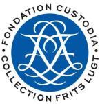 Logo de la Fondation Custodia - Collections Frits Lugt
